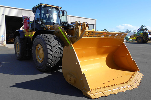 Loader-website